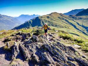 Session privée · Préalpes de Haute-Savoie, Aiguilles Rouges, Vallée de Chamonix, FR · GPS 46°1'5.61'' N 6°56'28.13'' E · Altitude 2151m