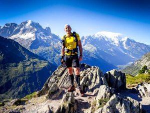 Session privée · Préalpes de Haute-Savoie, Aiguilles Rouges, Vallée de Chamonix, FR · GPS 46°1'5.28'' N 6°56'24.74'' E · Altitude 2152m