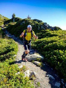 Session privée · Préalpes de Haute-Savoie, Aiguilles Rouges, Vallée de Chamonix, FR · GPS 46°0'57.60'' N 6°56'20.15'' E · Altitude 2095m