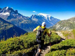 Session privée · Préalpes de Haute-Savoie, Aiguilles Rouges, Vallée de Chamonix, FR · GPS 46°0'53.24'' N 6°56'17.11'' E · Altitude 2077m