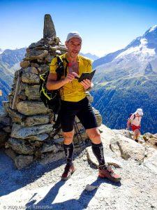 Session privée · Préalpes de Haute-Savoie, Aiguilles Rouges, Vallée de Chamonix, FR · GPS 45°58'56.92'' N 6°54'23.35'' E · Altitude 2085m