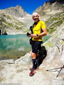 Session privée · Préalpes de Haute-Savoie, Aiguilles Rouges, Vallée de Chamonix, FR · GPS 45°58'55.35'' N 6°53'24.55'' E · Altitude 2289m