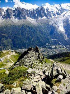 Session privée · Préalpes de Haute-Savoie, Aiguilles Rouges, Vallée de Chamonix, FR · GPS 45°56'25.16'' N 6°50'42.27'' E · Altitude 2252m