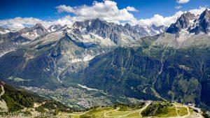 Session privée · Préalpes de Haute-Savoie, Aiguilles Rouges, Vallée de Chamonix, FR · GPS 45°56'25.17'' N 6°50'42.28'' E · Altitude 2253m