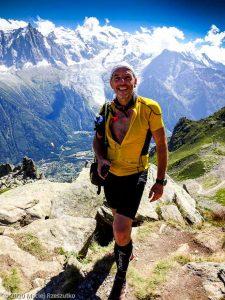 Session privée · Préalpes de Haute-Savoie, Aiguilles Rouges, Vallée de Chamonix, FR · GPS 45°56'25.33'' N 6°50'42.22'' E · Altitude 2253m