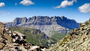 Session privée · Préalpes de Haute-Savoie, Aiguilles Rouges, Vallée de Chamonix, FR · GPS 45°56'29.02'' N 6°50'36.65'' E · Altitude 2293m