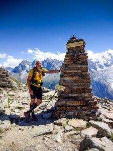 Session privée · Préalpes de Haute-Savoie, Aiguilles Rouges, Vallée de Chamonix, FR · GPS 45°56'29.03'' N 6°50'36.59'' E · Altitude 2294m