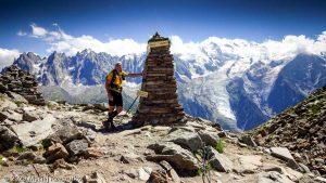 Session privée · Préalpes de Haute-Savoie, Aiguilles Rouges, Vallée de Chamonix, FR · GPS 45°56'29.09'' N 6°50'36.54'' E · Altitude 2294m