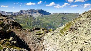 Session privée · Préalpes de Haute-Savoie, Aiguilles Rouges, Vallée de Chamonix, FR · GPS 45°56'29.12'' N 6°50'33.95'' E · Altitude 2307m