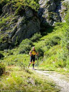 Session privée · Préalpes de Haute-Savoie, Aiguilles Rouges, Vallée de Chamonix, FR · GPS 45°56'5.89'' N 6°50'58.63'' E · Altitude 1817m