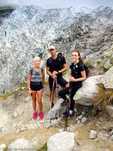 Stage Trail Initiation J1 · Alpes, Massif du Mont-Blanc, Vallée de Chamonix, FR · GPS 45°58'4.61'' N 6°57'48.11'' E · Altitude 2137m