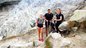 Stage Trail Initiation J1 · Alpes, Massif du Mont-Blanc, Vallée de Chamonix, FR · GPS 45°58'4.61'' N 6°57'48.04'' E · Altitude 2137m