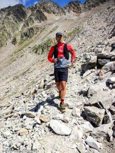 Stage Trail Initiation J2 · Alpes, Massif du Mont-Blanc, Vallée de Chamonix, FR · GPS 45°59'50.27'' N 6°59'10.75'' E · Altitude 2649m