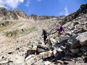 Stage Trail Initiation J2 · Alpes, Massif du Mont-Blanc, Vallée de Chamonix, FR · GPS 45°59'50.28'' N 6°59'10.76'' E · Altitude 2649m