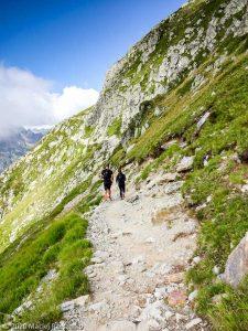 Stage Trail Initiation J2 · Alpes, Massif du Mont-Blanc, Vallée de Chamonix, FR · GPS 46°0'13.00'' N 6°58'35.68'' E · Altitude 2412m