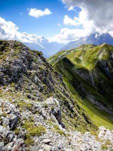 Stage Trail Initiation J2 · Alpes, Massif du Mont-Blanc, Vallée de Chamonix, FR · GPS 46°2'11.63'' N 6°58'34.64'' E · Altitude 2318m