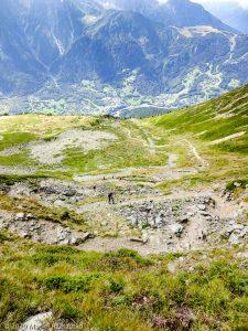 Stage Trail Initiation J3 · Préalpes de Haute-Savoie, Aiguilles Rouges, Vallée de Chamonix, FR · GPS 45°55'16.56'' N 6°48'20.08'' E · Altitude 2250m