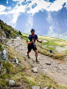 Stage Trail Initiation J3 · Préalpes de Haute-Savoie, Aiguilles Rouges, Vallée de Chamonix, FR · GPS 45°55'16.56'' N 6°48'20.20'' E · Altitude 2251m