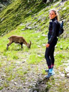 Stage Trail Initiation J3 · Préalpes de Haute-Savoie, Aiguilles Rouges, Vallée de Chamonix, FR · GPS 45°56'12.32'' N 6°50'31.53'' E · Altitude 2214m