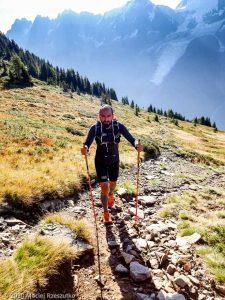 Session privée · Préalpes de Haute-Savoie, Aiguilles Rouges, Vallée de Chamonix, FR · GPS 45°54'57.39'' N 6°48'37.63'' E · Altitude 2029m