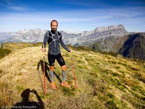 Session privée · Préalpes de Haute-Savoie, Aiguilles Rouges, Vallée de Chamonix, FR · GPS 45°55'13.30'' N 6°48'34.91'' E · Altitude 2285m