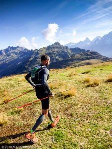 Session privée · Préalpes de Haute-Savoie, Aiguilles Rouges, Vallée de Chamonix, FR · GPS 45°55'12.72'' N 6°48'36.95'' E · Altitude 2280m