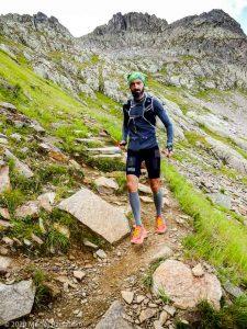 Session privée · Préalpes de Haute-Savoie, Aiguilles Rouges, Vallée de Chamonix, FR · GPS 45°56'37.83'' N 6°50'22.27'' E · Altitude 2224m