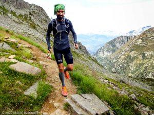Session privée · Préalpes de Haute-Savoie, Aiguilles Rouges, Vallée de Chamonix, FR · GPS 45°56'39.70'' N 6°50'22.48'' E · Altitude 2211m