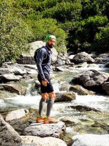 Session privée · Préalpes de Haute-Savoie, Aiguilles Rouges, Vallée de Chamonix, FR · GPS 45°58'10.49'' N 6°49'35.81'' E · Altitude 1631m