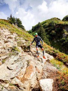 Session privée · Préalpes de Haute-Savoie, Aiguilles Rouges, Vallée de Chamonix, FR · GPS 45°57'37.72'' N 6°47'6.64'' E · Altitude 1891m