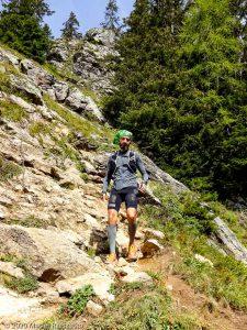 Session privée · Préalpes de Haute-Savoie, Aiguilles Rouges, Vallée de Chamonix, FR · GPS 45°57'36.47'' N 6°47'3.90'' E · Altitude 1834m