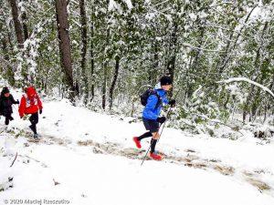 Stage Trail Découverte J2 · Alpes, Massif du Mont-Blanc, Vallée de Chamonix, FR · GPS 45°59'22.01'' N 6°56'11.39'' E · Altitude 1455m