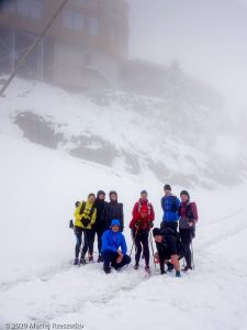 Stage Trail Découverte J3 · Alpes, Aiguilles Rouges, Vallée de Chamonix, FR · GPS 45°57'36.79'' N 6°53'15.73'' E · Altitude 1900m