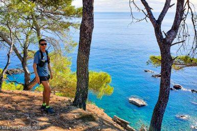 GR92 · Espagne, Catalogne, Costa Brava, ES · GPS 41°53'41.11'' N 3°10'57.06'' E · Altitude -m