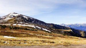 Pic de Tarbésou et Étangs de Rabassoles · Pyrénées, Pyrénées Ariégoises, Ascou, FR · GPS 42°43'58.55'' N 1°59'15.47'' E · Altitude 1950m