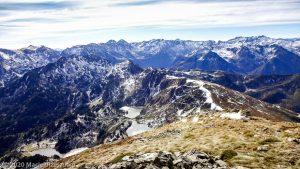 Pic de Tarbésou et Étangs de Rabassoles · Pyrénées, Pyrénées Ariégoises, Ascou, FR · GPS 42°42'48.64'' N 1°58'16.27'' E · Altitude 2351m