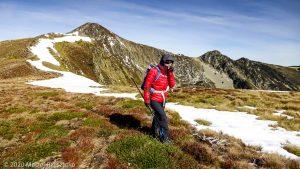 Pic de Tarbésou et Étangs de Rabassoles · Pyrénées, Pyrénées Ariégoises, Ascou, FR · GPS 42°42'5.63'' N 1°57'58.75'' E · Altitude 2149m