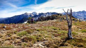 Pic de Tarbésou et Étangs de Rabassoles · Pyrénées, Pyrénées Ariégoises, Ascou, FR · GPS 42°42'2.28'' N 1°57'59.07'' E · Altitude 2135m