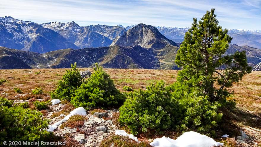 Pic de Tarbésou et Étangs de Rabassoles · Pyrénées, Pyrénées Ariégoises, Ascou, FR · GPS 42°42'1.18'' N 1°57'59.48'' E · Altitude 2134m