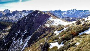 Pic de Tarbésou et Étangs de Rabassoles · Pyrénées, Pyrénées Ariégoises, Ascou, FR · GPS 42°41'58.33'' N 1°58'1.72'' E · Altitude 2131m