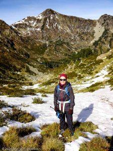 Pic de Tarbésou et Étangs de Rabassoles · Pyrénées, Pyrénées Ariégoises, Ascou, FR · GPS 42°41'39.31'' N 1°58'19.83'' E · Altitude 2055m