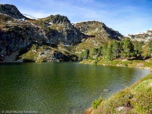 Pic de Tarbésou et Étangs de Rabassoles · Pyrénées, Pyrénées Ariégoises, Ascou, FR · GPS 42°41'57.84'' N 1°58'23.05'' E · Altitude 1926m