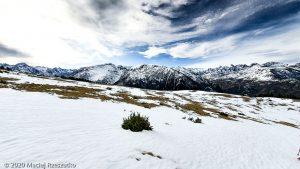 Pleteau de Beille · Pyrénées, Pyrénées Ariégoises, FR · GPS 42°42'46.95'' N 1°41'12.75'' E · Altitude 1750m
