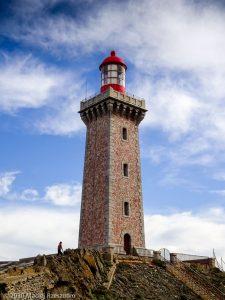 Cap Béar · Occitanie, Pyrénées-Orientales, Côte Vermeille, FR · GPS 42°30'56.40'' N 3°8'10.36'' E · Altitude 32m