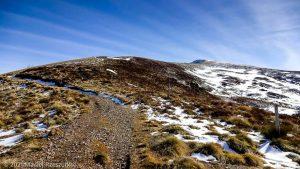Mont Fourcat · Pyrénées, Pyrénées ariégeoises, FR · GPS 42°51'41.28'' N 1°41'46.16'' E · Altitude 1664m