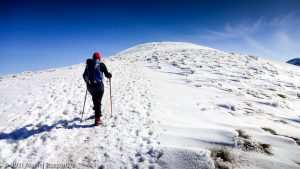 Mont Fourcat · Pyrénées, Pyrénées ariégeoises, FR · GPS 42°51'25.29'' N 1°42'44.18'' E · Altitude 1937m