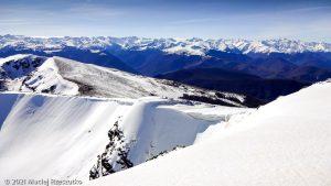 Mont Fourcat · Pyrénées, Pyrénées ariégeoises, FR · GPS 42°51'21.19'' N 1°43'1.32'' E · Altitude 1998m