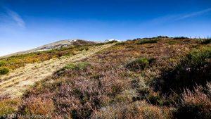 Mont Fourcat · Pyrénées, Pyrénées ariégeoises, FR · GPS 42°51'41.72'' N 1°41'22.46'' E · Altitude 1598m