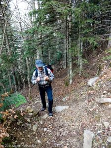 Col de Joux · Pyrénées, Pyrénées ariégeoises, Vallée de Mérens, FR · GPS 42°40'38.59'' N 1°50'41.04'' E · Altitude 1348m
