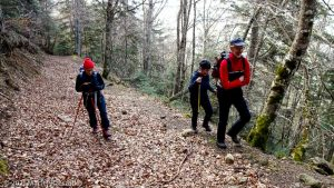 Col de Joux · Pyrénées, Pyrénées ariégeoises, Vallée de Mérens, FR · GPS 42°40'41.92'' N 1°50'39.69'' E · Altitude 1363m